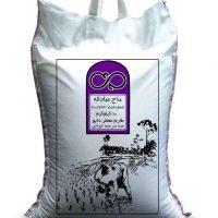 برنج طارم معطر دابو حاج عباداله - 10 کیلوگرم